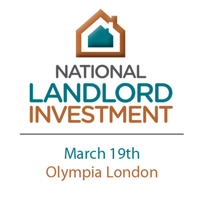 Landlord Investment Show thumb flyer
