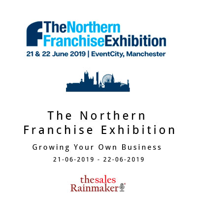 The Northern Franchise Exhibition thumb flyer