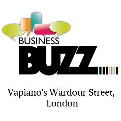 Business Buzz London (Soho) thumb flyer