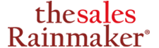 The Sales Rainmaker Logo