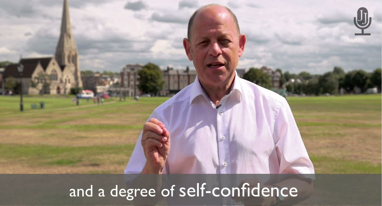 Are You Confident Enough To Run A Business?