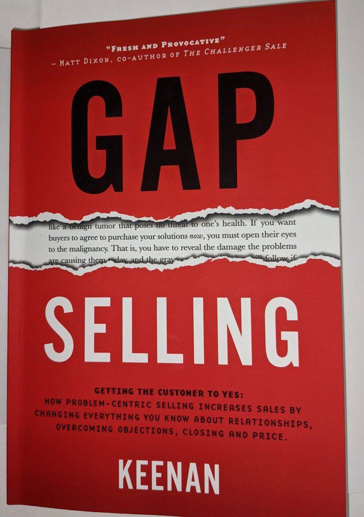 Gap-Selling-Keenan