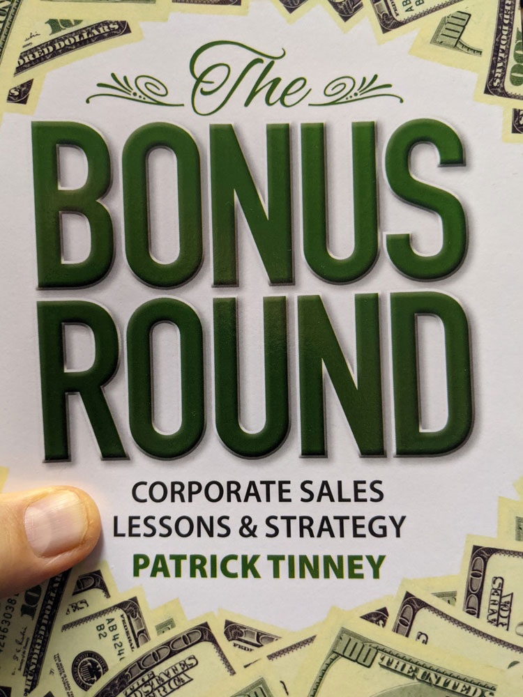 Cover of the Bonus Round