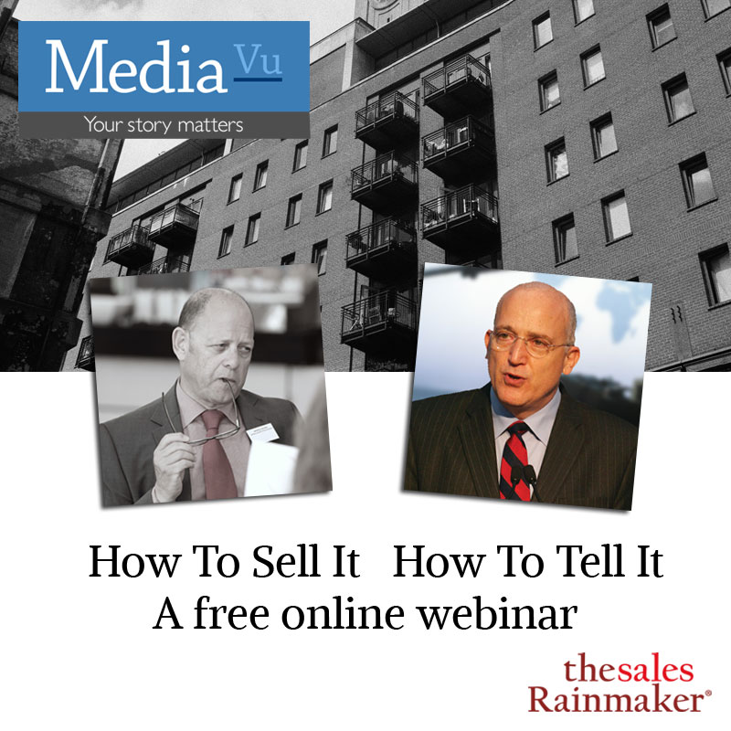 How To Sell It